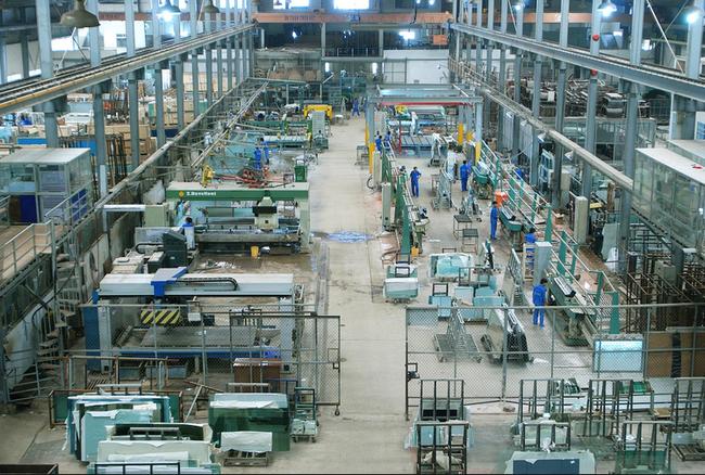 FDI tăng trưởng: Dấu hiệu buồn của nền kinh tế Việt Nam?