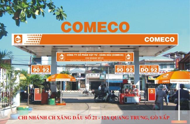 Comeco và Sonadezi Long Thành: Lợi nhuận năm 2013 vượt kế hoạch