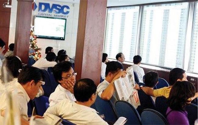 CK Đại Việt: Dồn lực cho tự doanh, quý II/2014 lỗ 280 triệu