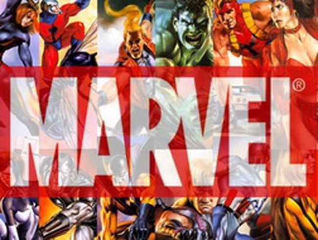 Cuộc phiêu lưu ly kỳ của Marvel Comics