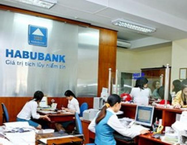 Từ 6/4: Habubank tăng lãi suất không kỳ hạn lên 12%/năm