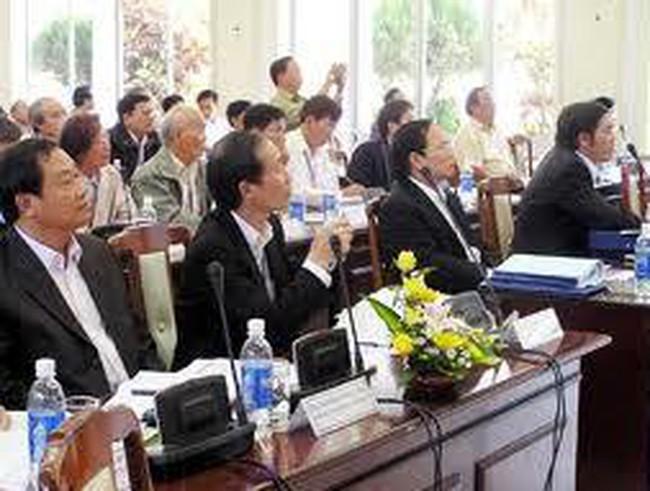 Ông Trần Văn Minh tái đắc cử Chủ tịch UBND TP Đà Nẵng