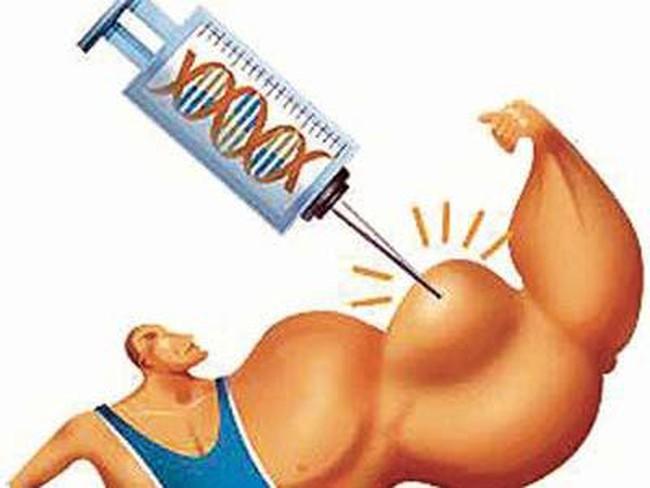 Ý tưởng quảng cáo - Doping cho người tiêu dùng