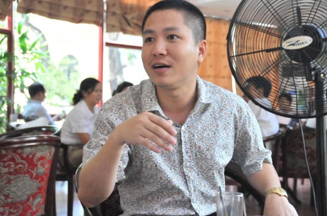 Doanh nhân 8X Nguyễn Tuấn Việt: Từ biến cố gia đình đến bỏ học tự kinh doanh