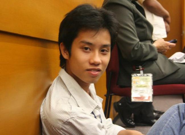 Hoàng Đức Minh - Cậu sinh viên làm giám đốc từ năm 18 tuổi trong lĩnh vực môi trường