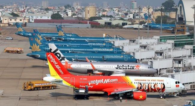 Sự cố mất quyền điều hành bay lần đầu tiên xảy ra ở Việt Nam