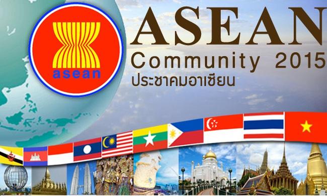 """""""Chưa thể có cộng đồng kinh tế thuần tuý ASEAN vào năm 2015"""""""