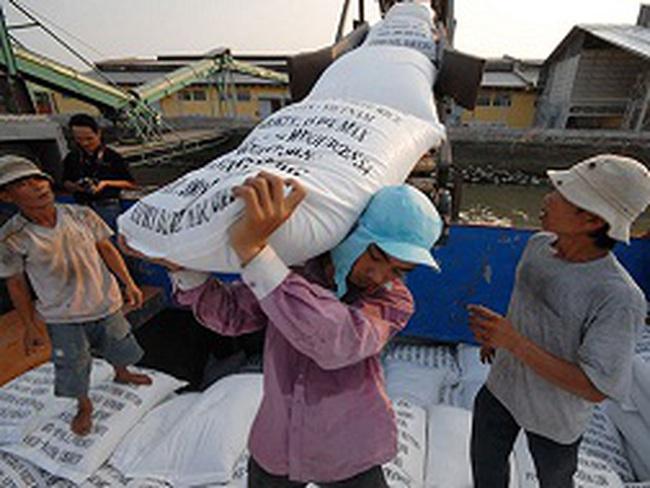 Chật vật xuất khẩu nông - thủy sản