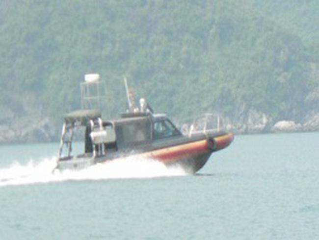 Tình trạng buôn lậu qua đường biển diễn biến phức tạp