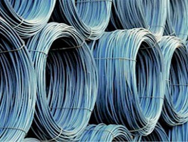 Nhu cầu thép toàn cầu sẽ tăng 3,1% trong năm 2013