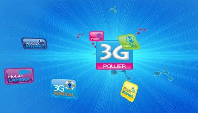 """Giải thích tăng cước 3G là """"chưa thể chấp nhận được"""""""