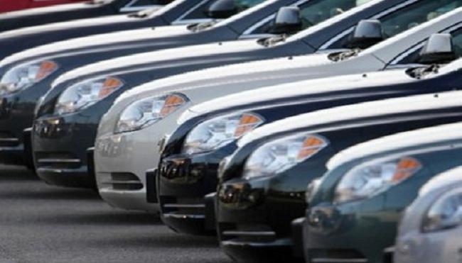 Sản lượng xe ở nước ngoài của ba hãng ôtô Nhật cao kỷ lục