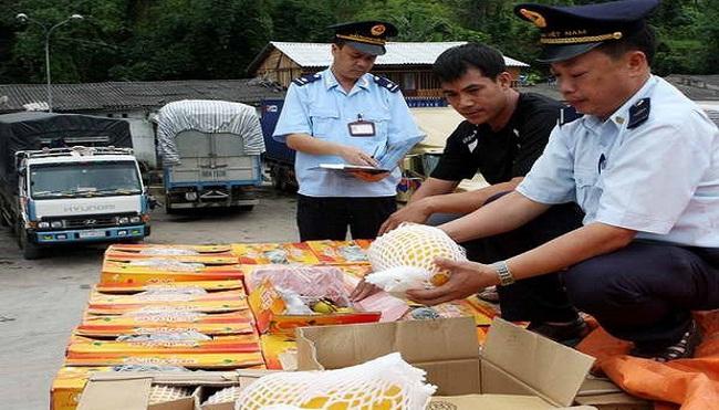 Tràn lan thực phẩm không rõ nguồn gốc tại Lạng Sơn