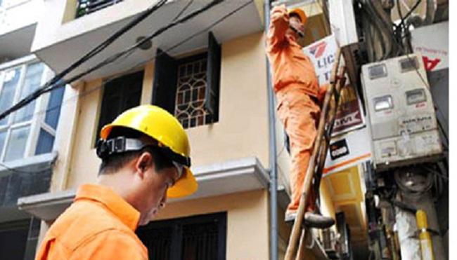 Nhiều sức ép, dồn nén tăng giá điện