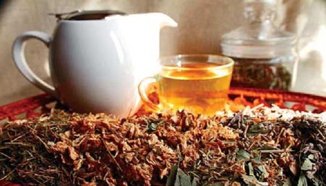 Nguyên liệu trà thảo dược chứa hóa chất chủ yếu nhập từ Trung Quốc