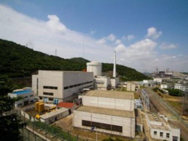 Biểu tình dữ dội, Trung Quốc hủy kế hoạch xây nhà máy xử lý uranium