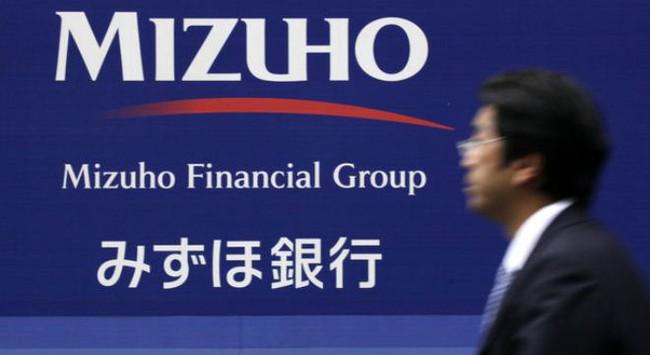 """""""Ông lớn"""" ngân hàng Nhật Bản giao dịch với mafia"""