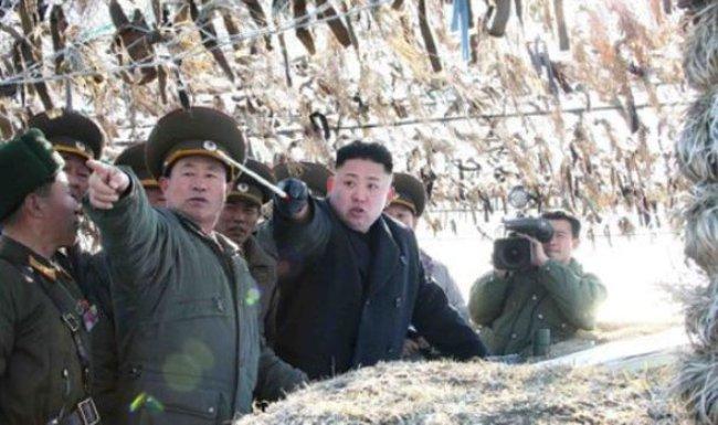 Chú của nhà lãnh đạo Triều Tiên Kim Jong-un vẫn an toàn