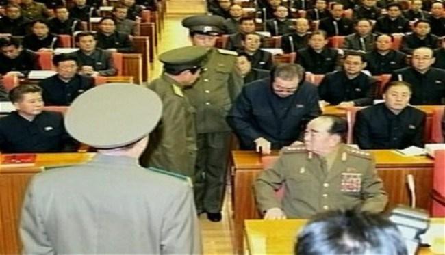 """""""Chú của nhà lãnh đạo Triều Tiên Kim Jong-Un đã bị xử tử"""""""