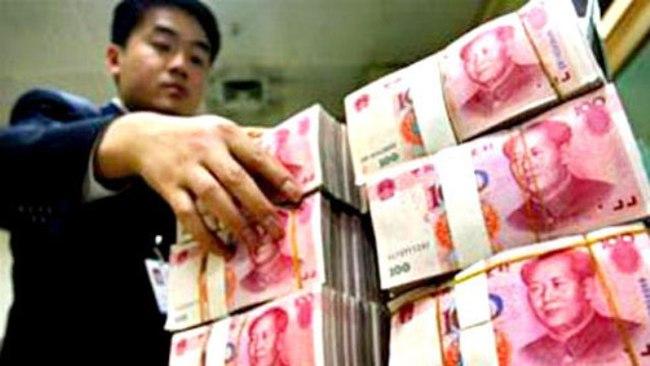 Trung Quốc sẽ vượt Mỹ trở thành nền kinh tế hàng đầu
