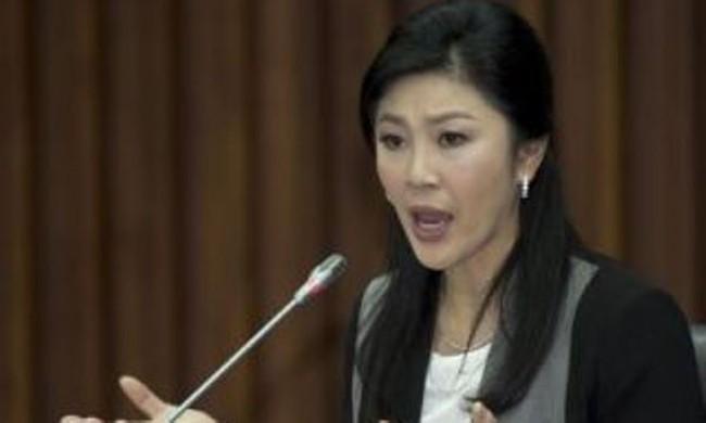 Thủ tướng Thái Lan bị điều tra việc trợ giá gạo