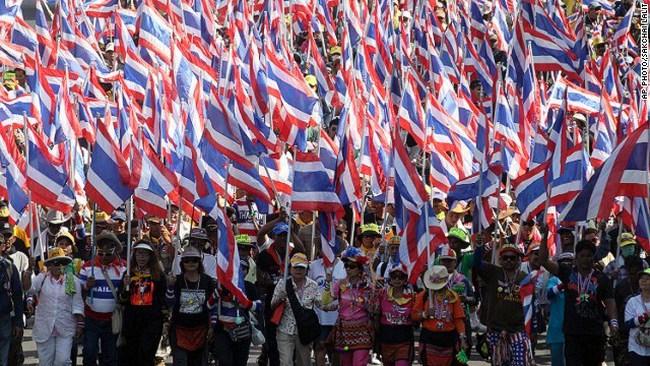 LHQ đề nghị làm trung gian hòa giải cho Thái Lan