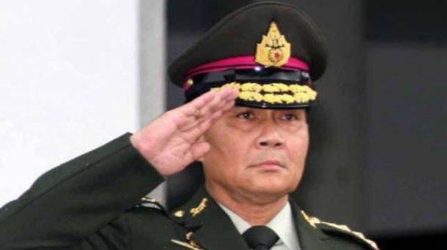 Tướng Thái Lan cảnh báo đất nước sẽ sụp đổ vì nội chiến