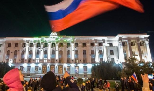 Tổng thống Nga ký sắc lệnh tăng lương tại Crimea