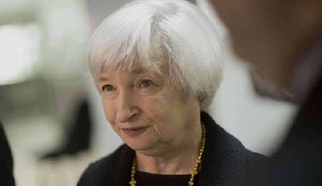 """Janet Yellen: """"Kinh tế Mỹ vẫn cần kích thích"""""""