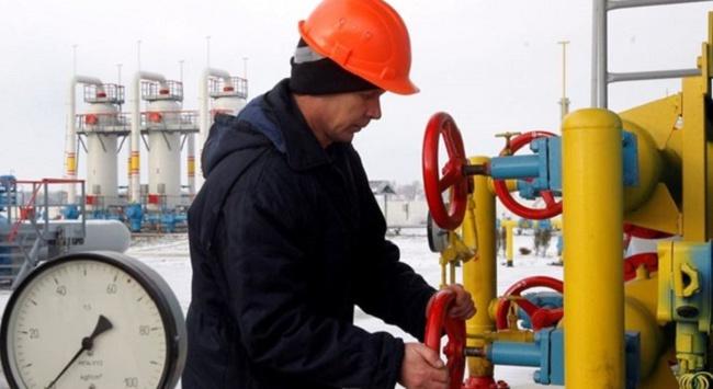 Gazprom ráo riết đòi Ukraine trả món nợ 2,2 tỷ USD