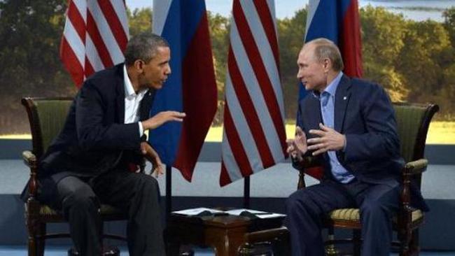 Mỹ đã phá hỏng quan hệ với ông Putin như thế nào?