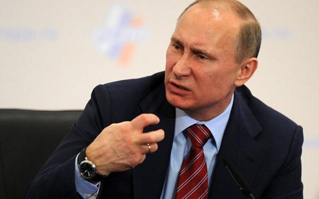 Mỹ trừng phạt 7 quan chức, 17 công ty của Nga