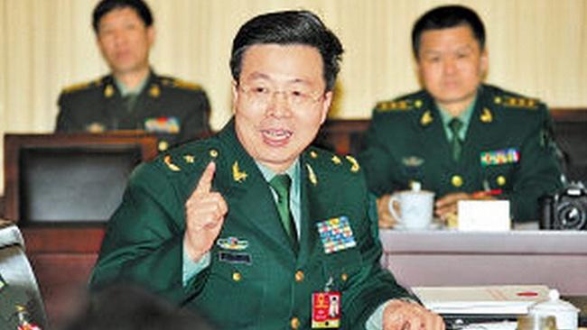 """Trung Quốc """"nóng mặt"""" với cáo buộc của bộ trưởng quốc phòng Mỹ"""