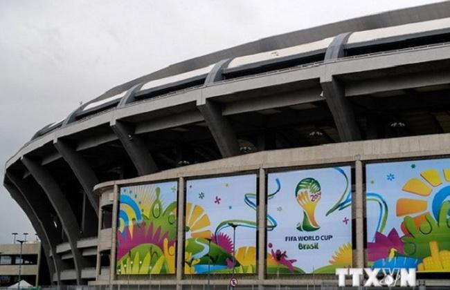 Đăng cai World Cup, Brazil được hay mất?