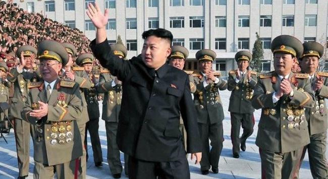 Nhà lãnh đạo Triều Tiên vắng mặt tại lễ kỷ niệm thành lập đảng