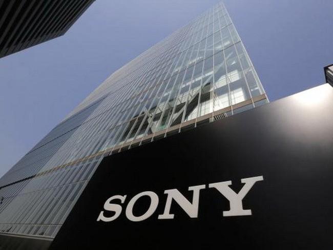 Sony công bố lỗ ròng gần 1 tỷ USD sau nửa đầu năm tài khóa