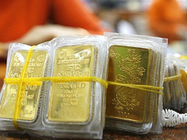 Ngân hàng Nhà nước lý giải thế nào về điểm đến của gần 60 tấn vàng?