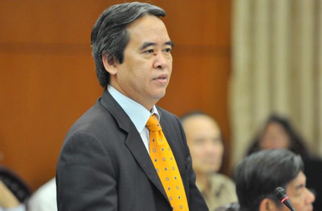 Thống đốc Nguyễn Văn Bình: Tín dụng cho nông nghiệp đã tương xứng