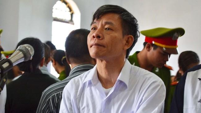 Cựu Giám đốc VDB Đắk Lắk – Đắk Nông kêu không nhận hối lộ