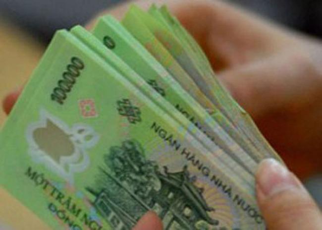 Lương bình quân của nhân viên ngân hàng PVcomBank là 11,1 triệu đồng/người