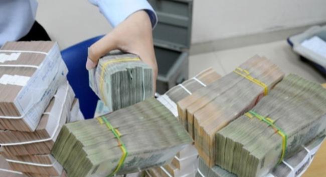 Tín dụng tại Hà Nội tăng 0,5% trong 4 tháng đầu năm