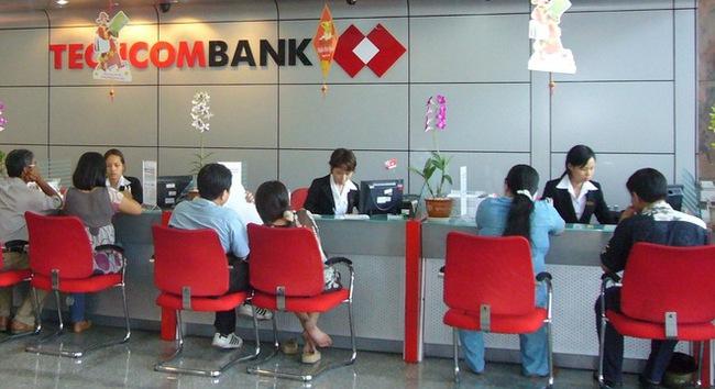 Quý 1/2014: Techcombank bất ngờ báo lãi 673 tỷ đồng, tăng gần 70%