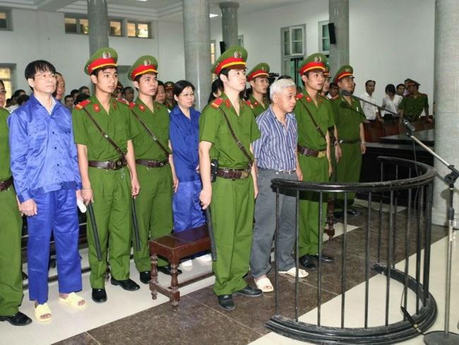 Vụ Nguyễn Đức Kiên: Có thể xử vắng mặt bị cáo Trần Xuân Giá