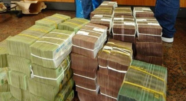 Chính phủ yêu cầu bảo đảm tuyệt đối an toàn hệ thống ngân hàng