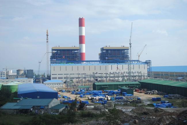 Chính thức giao Samsung làm nhà máy nhiệt điện Vũng Áng 3