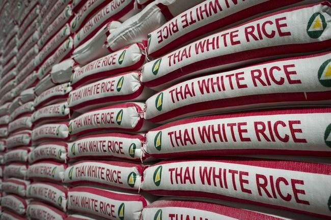 Thái Lan và hành trình giành lại ''ngôi vương'' xuất khẩu gạo