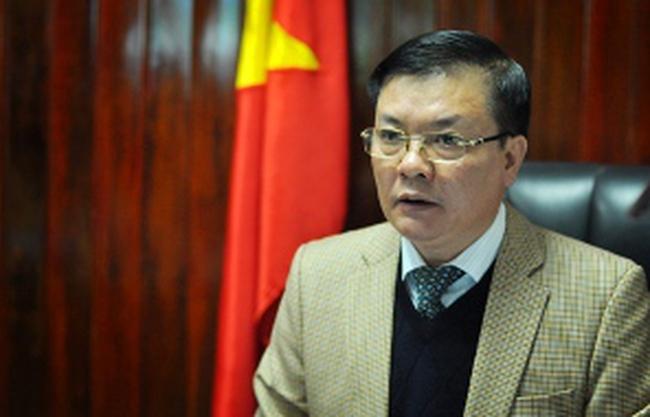 Chân dung tân Bộ trưởng Bộ Tài chính Đinh Tiến Dũng