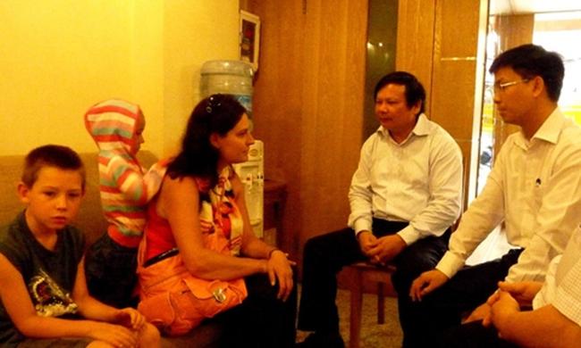 Du khách đến Việt Nam thất kinh vì nạn 'chặt chém'