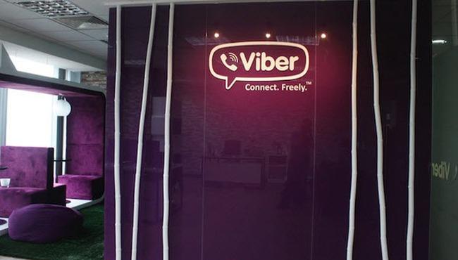 Ghé thăm trụ sở Viber tại Việt Nam