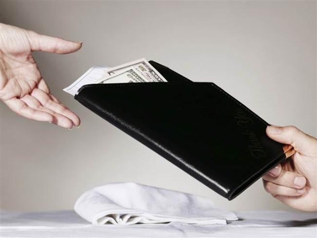 Nguyên tắc đưa tiền boa tại các quốc gia châu Á